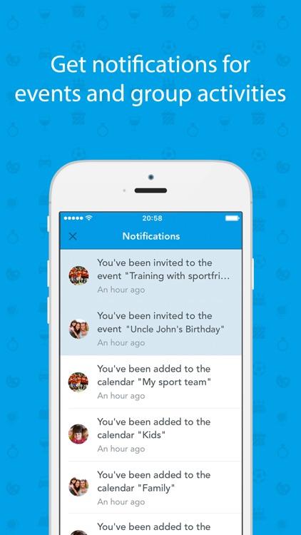 Dayhaps shared calendar screenshot-3