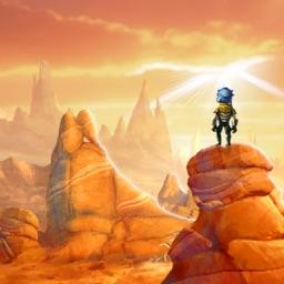 Mines of Mars Zero