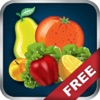 Raw Food Diet Free - Healthy Organic Food Recipes and Diet Tracker - iPhoneアプリ