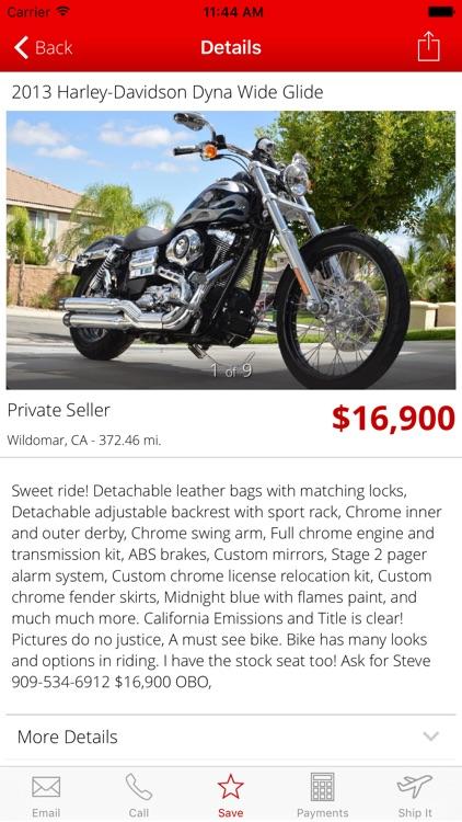 Cycle Trader screenshot-3