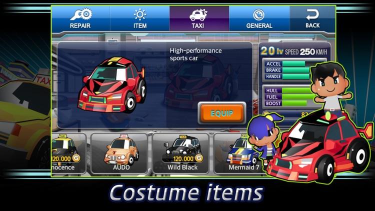 Taxi Driver2 screenshot-3