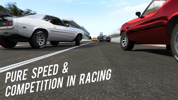 Real Speed Race: Car Simulator 3D screenshot-3