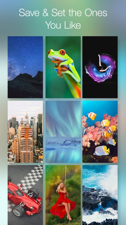 Live wallpapers for iphone 6s 6s plus by 10000 for Live wallpaper home screen 6s