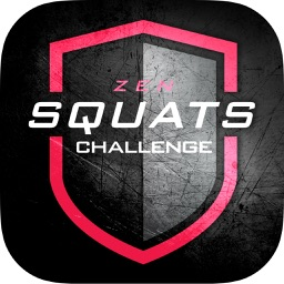 0 to 200 Squats Trainer Challenge