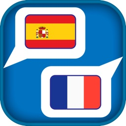 Translator Suite Spanish-French (Offline)