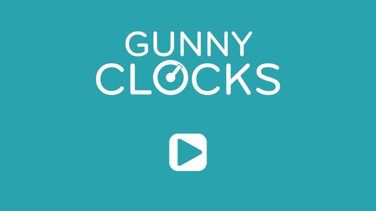 Gunny Clocks