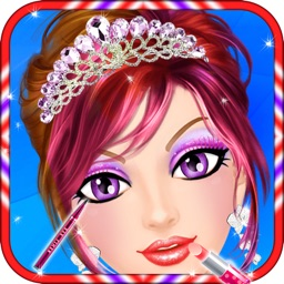 Pink Beauty Princess Makeover