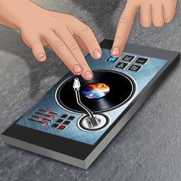 Simulator DJ PRO