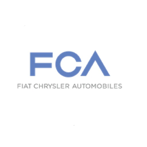 FCA Indirect Supplier Classes