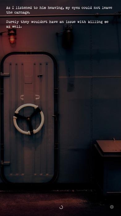 Buried - Interactive Story Screenshot 2