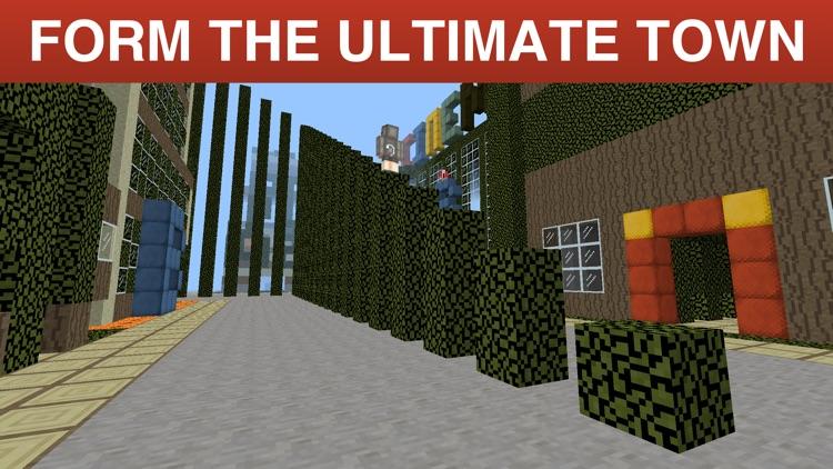 Builder Buddies 2 Online Craft screenshot-3