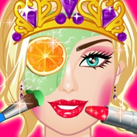 Codes for Princess Party Makeover ,Dressup ,spa free girls games. Hack