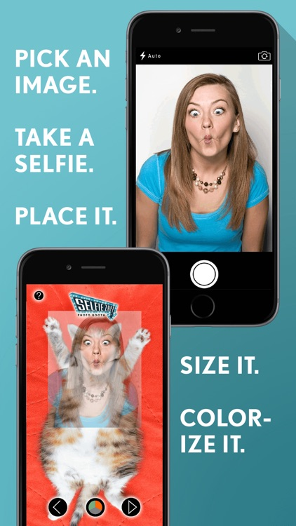 Selfie Zap: Face Montage Photo Costume Maker Booth