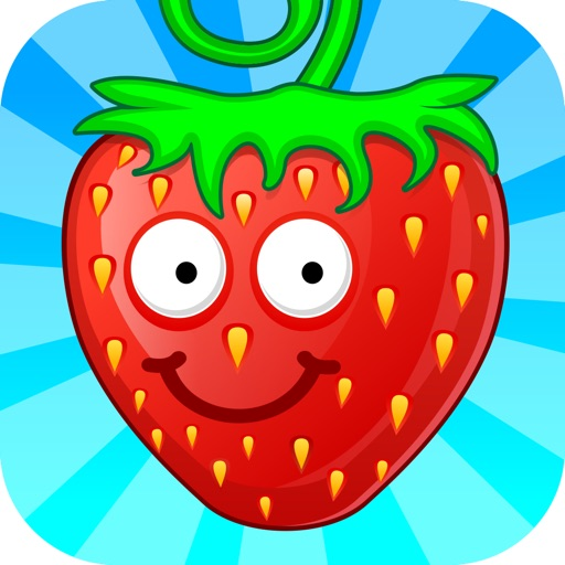Cupcake Fruit Mania icon