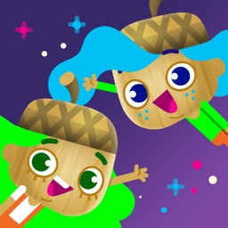 Dream Learners Kids Stories - a magical educational story for every child in your family