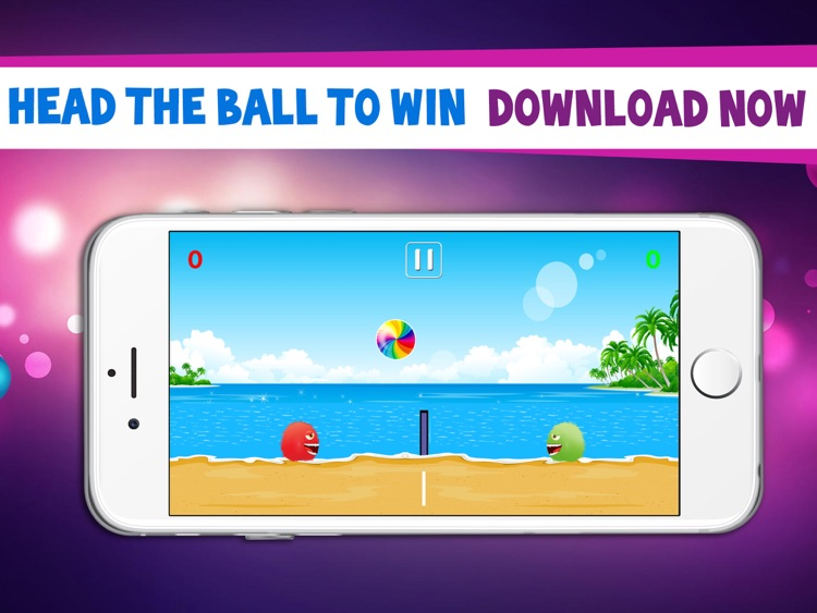 Volley - Volleyball Match Champions for iPad