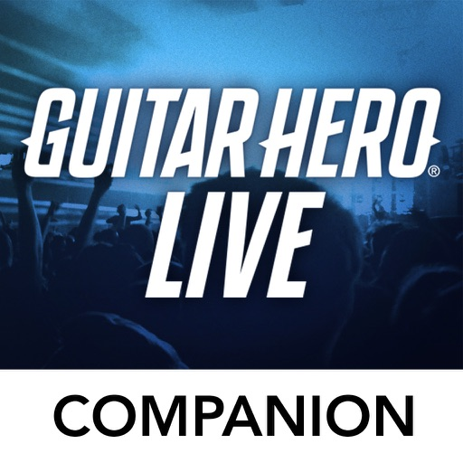 Guitar Hero Live Companion