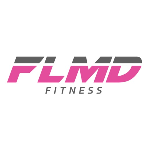 FLMD Fitness icon