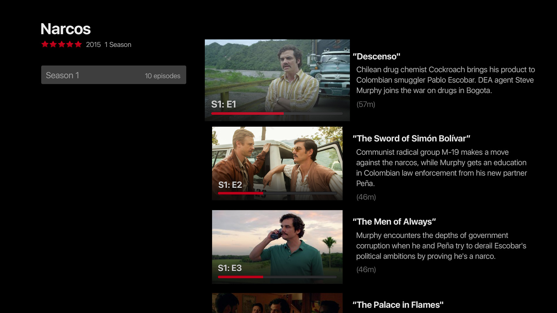 Netflix screenshot 11