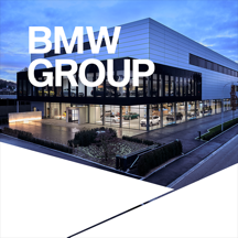 BMW Group Brand Experience Center