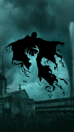 HD Wallpapers Harry Potter Edition App Store