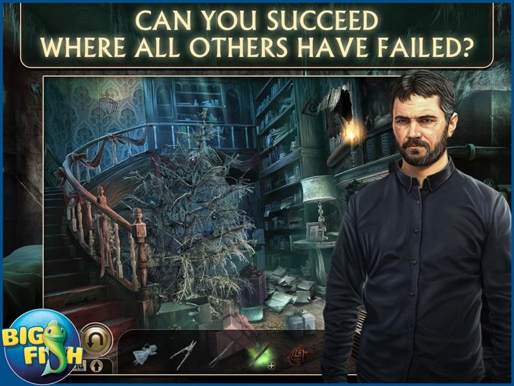 Maze: Subject 360 HD - A Mystery Hidden Object Game (Full) screenshot-0