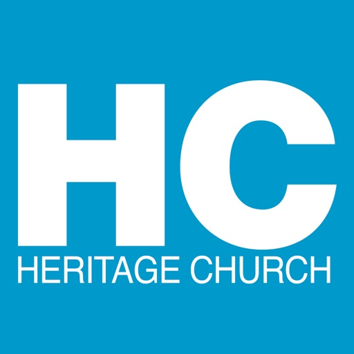 Heritage Church App