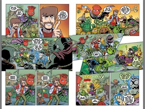 Plants vs. Zombies. 3 by Paul Tobin & Jacob Chabot on iBooks