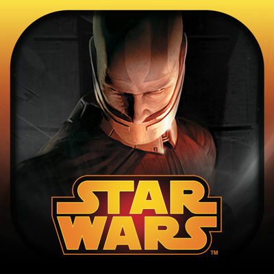 Star Wars®: Knights of the Old Republic™ Applications