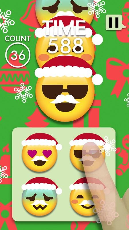 100 Pics Christmas Emoji.Christmas Emoji 100 Merry X Mas Get A Best Celebration