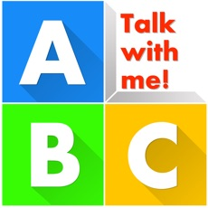 Activities of ABC Talk With Me! (Russian)