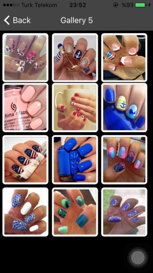 Nail Designs Find The Best Nail Art Designs Ideas On The App Store