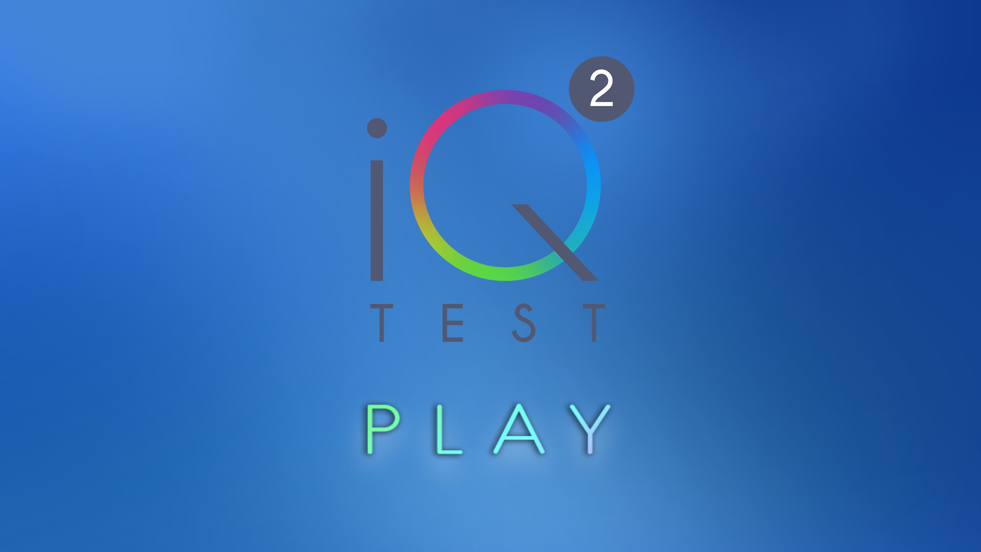IQ Test tv: What's my IQ? | Apps | 148Apps