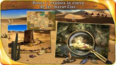 Aladino y a la Lámpara Maravillosa - Extended Edition - Juego de objetos ocultosCaptura de pantalla de3