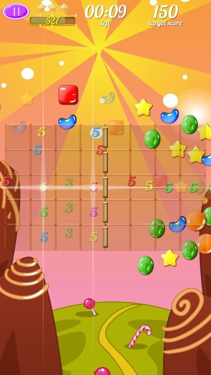 Sweet Candy Swipe Saga screenshot-4