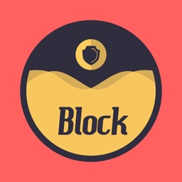 Blocker - Surf the web without annoying ads!