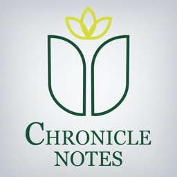 Chronicle Notes: An App for Teachers