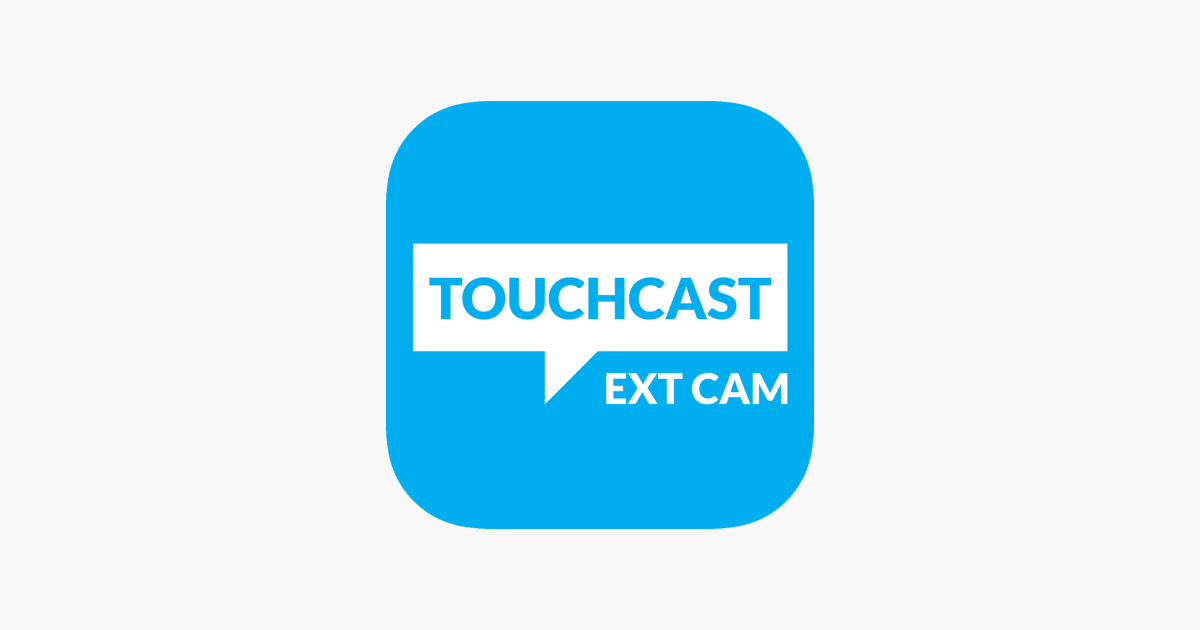 TouchCast External Camera: Connect Another Camera to