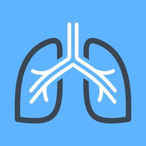 iVentilação : Guia de ventilação mecânica