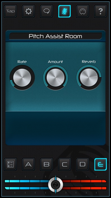 voice rack fx vocal effects processor at. Black Bedroom Furniture Sets. Home Design Ideas