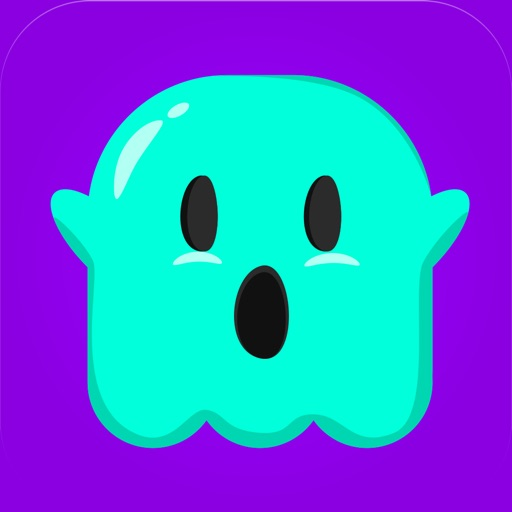 Ghost Colors