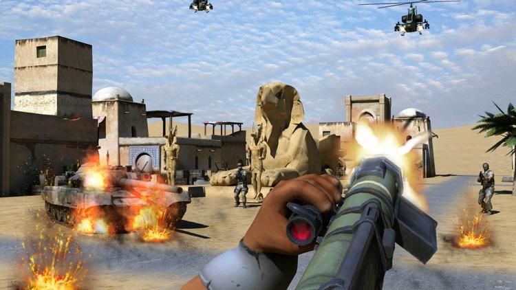 Furious Combat screenshot-3