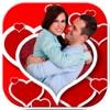 浪漫爱情相框照片编辑器 - 用含有浪漫爱情相框的蒙太奇照片编辑器来编辑你的浪漫爱情相片