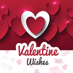 Valentine Wishes - An app to create your own valentine cards