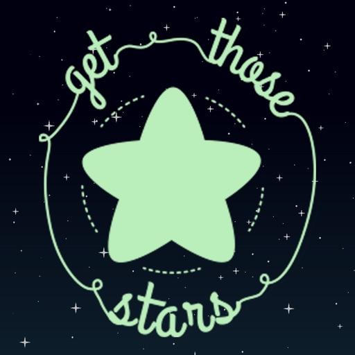 Get Those Stars