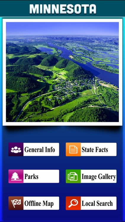 Minnesota National & State Parks screenshot-1