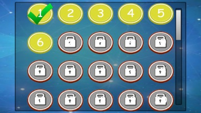 Tiny Candy balls : Best Fun Match 3 Crush and Color Switch Puzzle Game! Screenshot on iOS