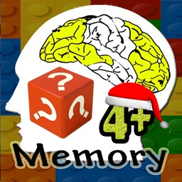 memory brain games trainer