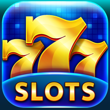 Triple Spin Casino Slots - All New, Grand Vegas Slot Machine Games in the Double Rivers Valley!