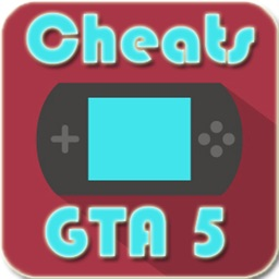 Cheats Of GTA 5